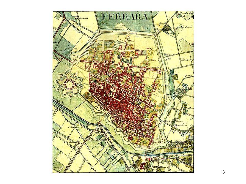 4 Il Comune di Ferrara: alcuni dati