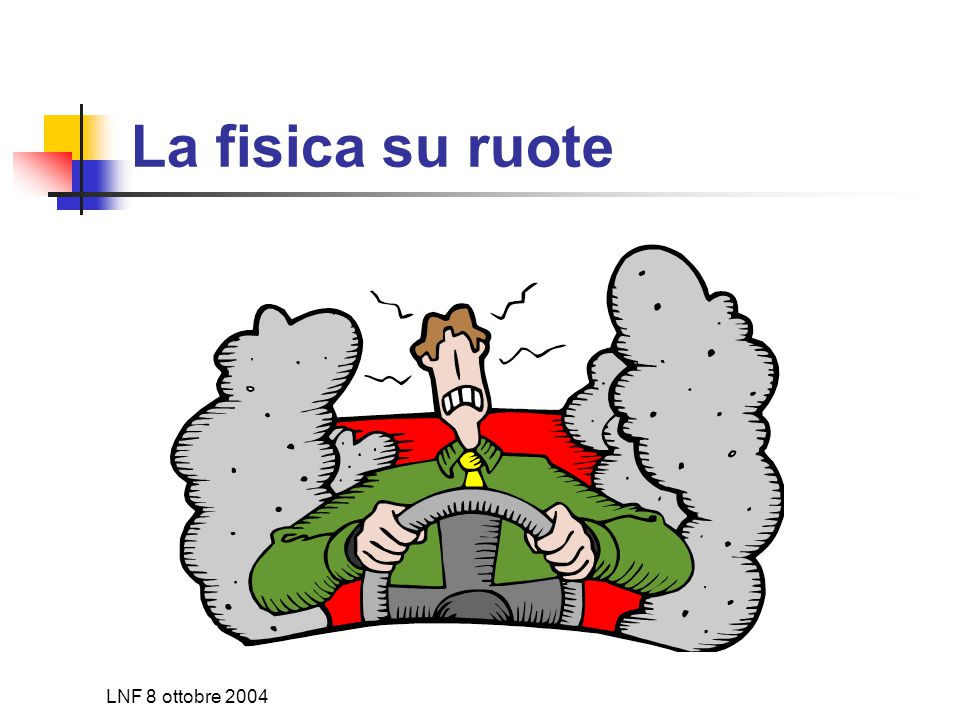 LNF 8 ottobre 2004 Le masterclasses in Italia Catania Bari Ferrara Napoli Pisa Padova Roma3 Torino LNF LNGS