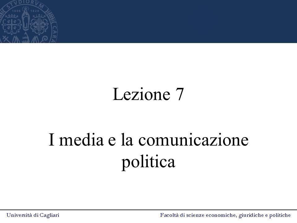 Politiche Pubbliche