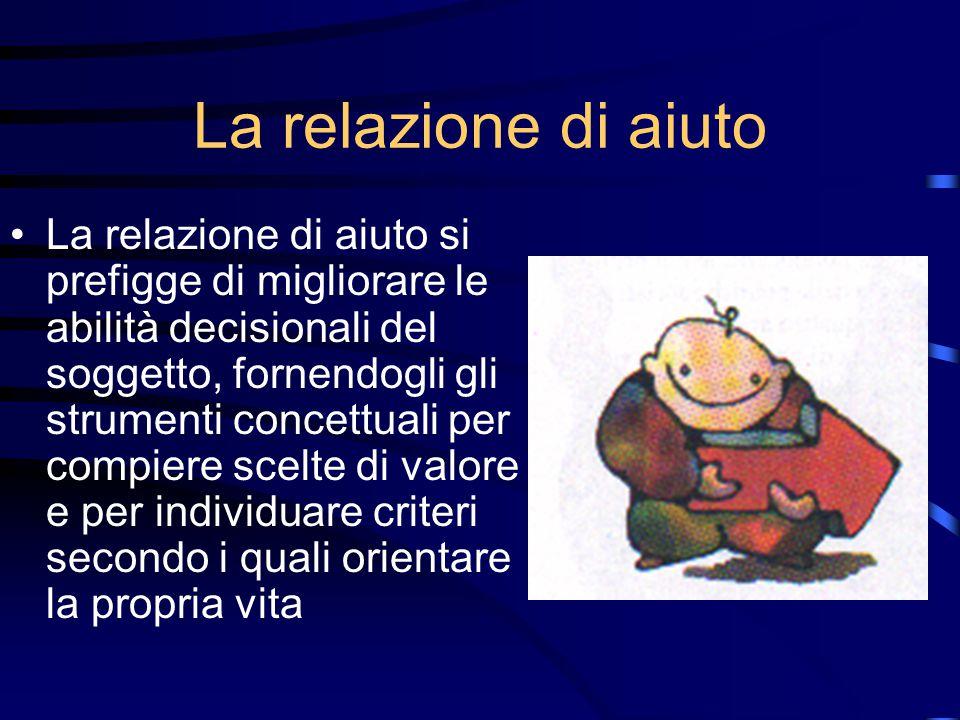 La consulenza educativa Domenico Simeone