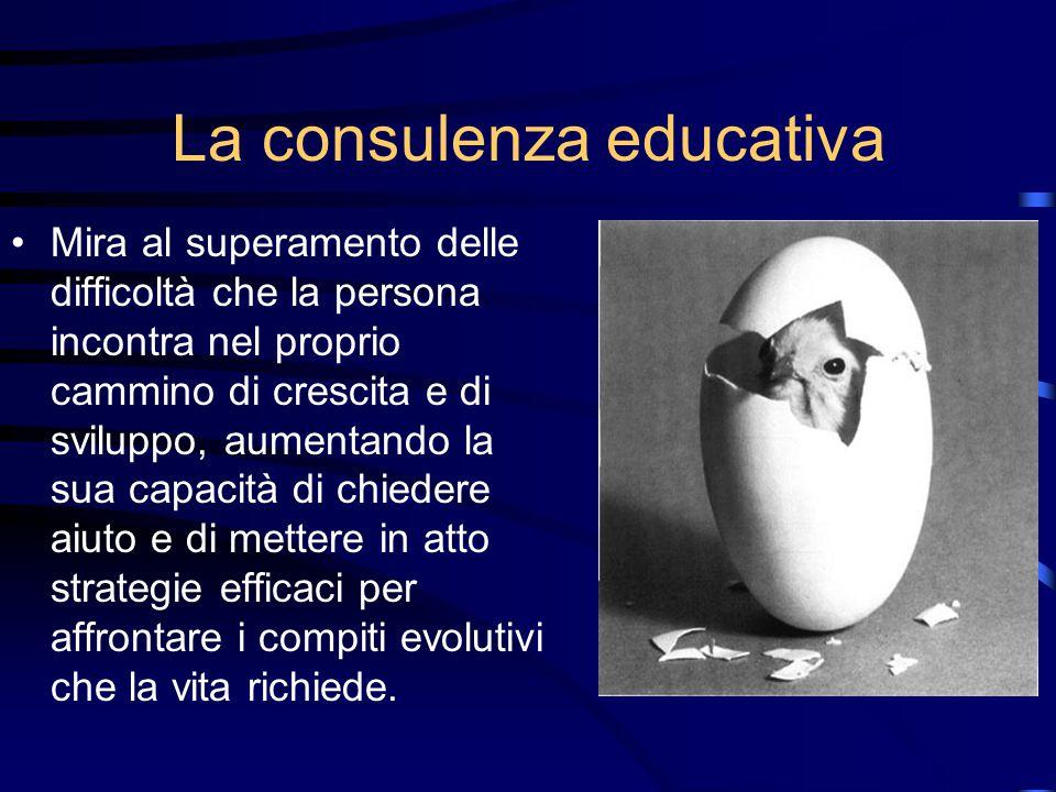 La relazione educativa La relazione educativa ha luogo nello spazio dialogico e intersoggettivo, nel quale è possibile l'interscambio tra essere ed essere e dove si estende il regno dell' interumano .