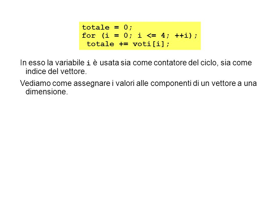 #include #define N 10 main() { int r, c, TT[N][N], k; TT[0][0] = 1; for (c = 1; c < N; c++) TT[0][c] = 0; for (r = 1; r < N; r++) { TT[r][0] = 1; for (c = 1; c < N; c++) TT[r][c] = TT[r-1][c-1] + TT[r-1][c]; } for (r = N-1; r >= 0; r--) { for (c = 0; c <= r; c++) printf( %4d %c , TT[r][c], ); printf( \n ); for (k = 0; k <= 3*(N-r); k++) printf ( %c , ); }