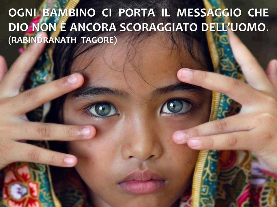 TRE COSE CI SONO RIMASTE DEL PARADISO: LE STELLE, I FIORI E I BAMBINI. (DANTE ALIGHIERI)