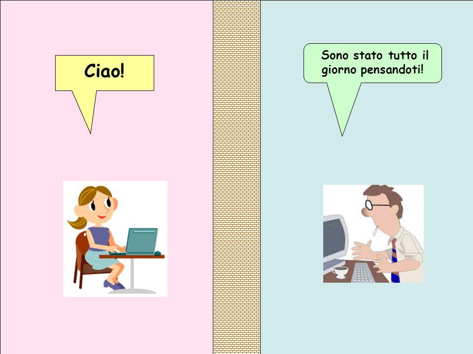 Amore cibernetico