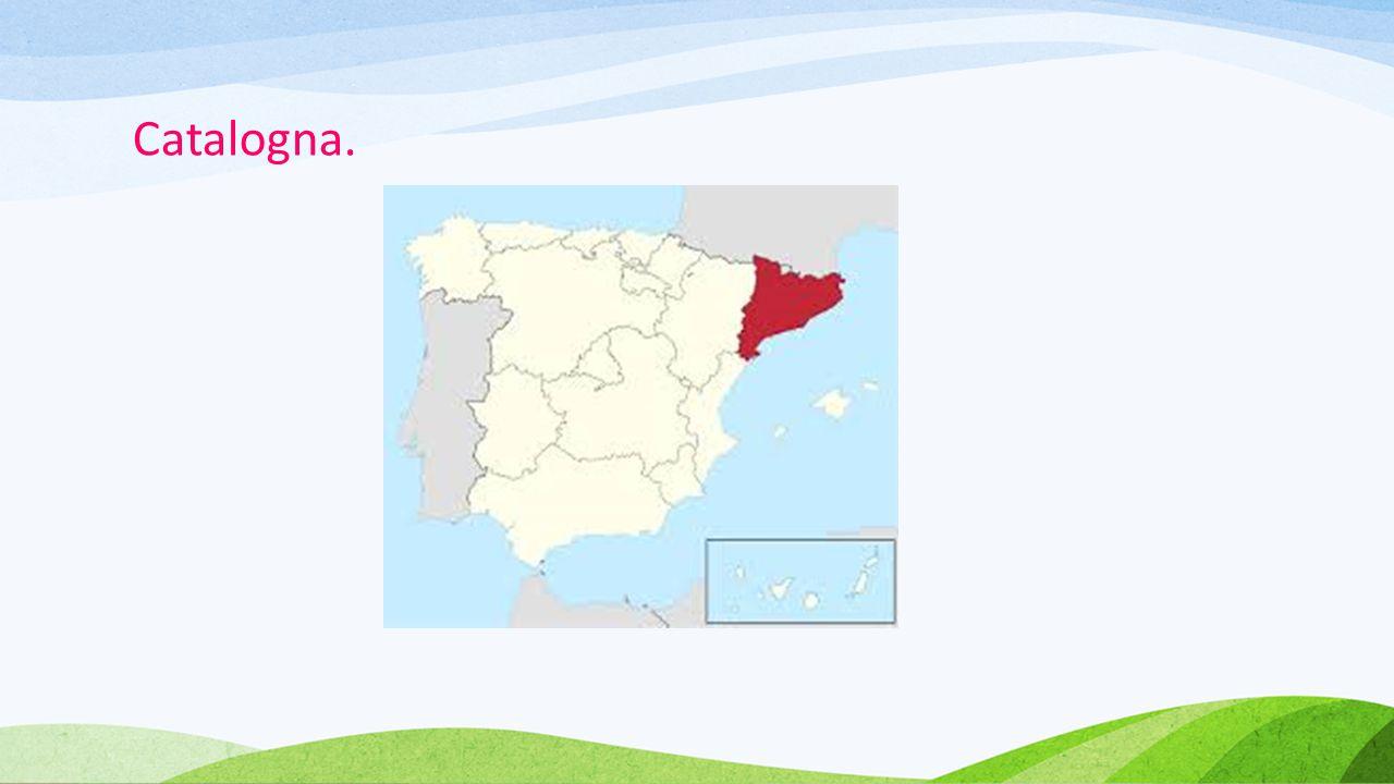 Catalogna.