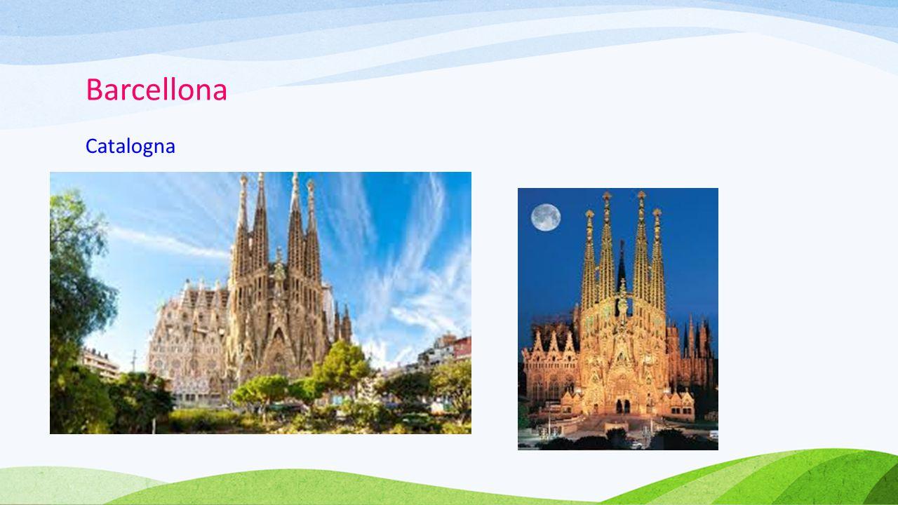 Barcellona Catalogna