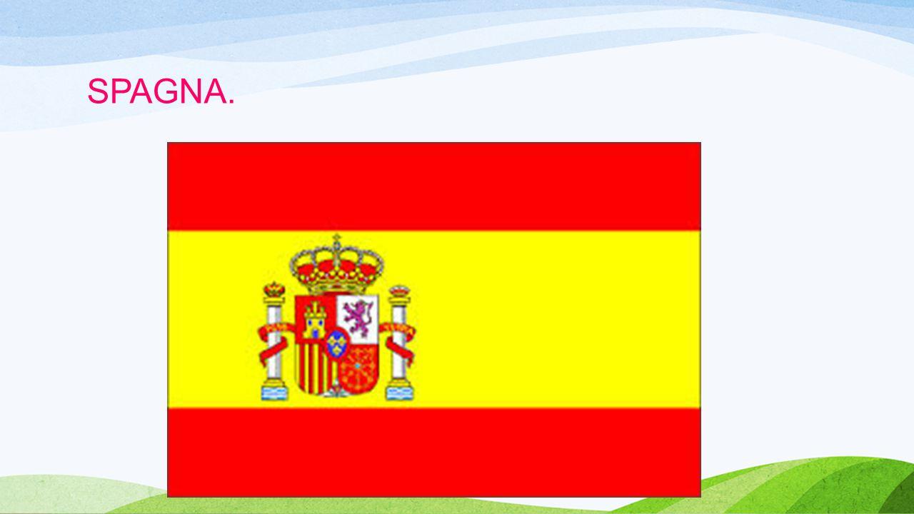 Regioni Spagna.