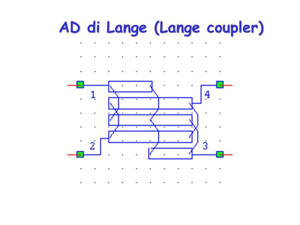 AD di Lange (Lange coupler)