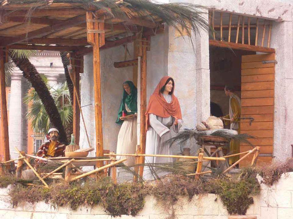 Indicando che Gesù nasce «oggi», la Liturgia non usa una frase senza senso, ma sottolinea che questa Nascita investe e permea tutta la storia, rimane una realtà anche oggi alla quale possiamo arrivare proprio nella liturgia.