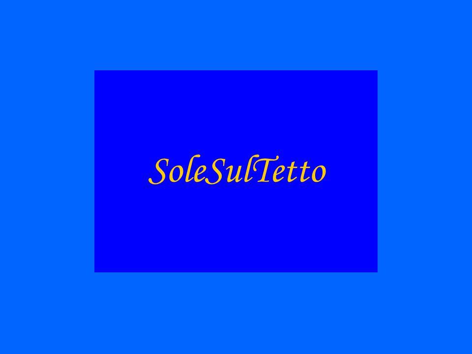 SoleSulTetto