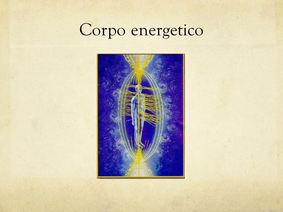 Corpo energetico