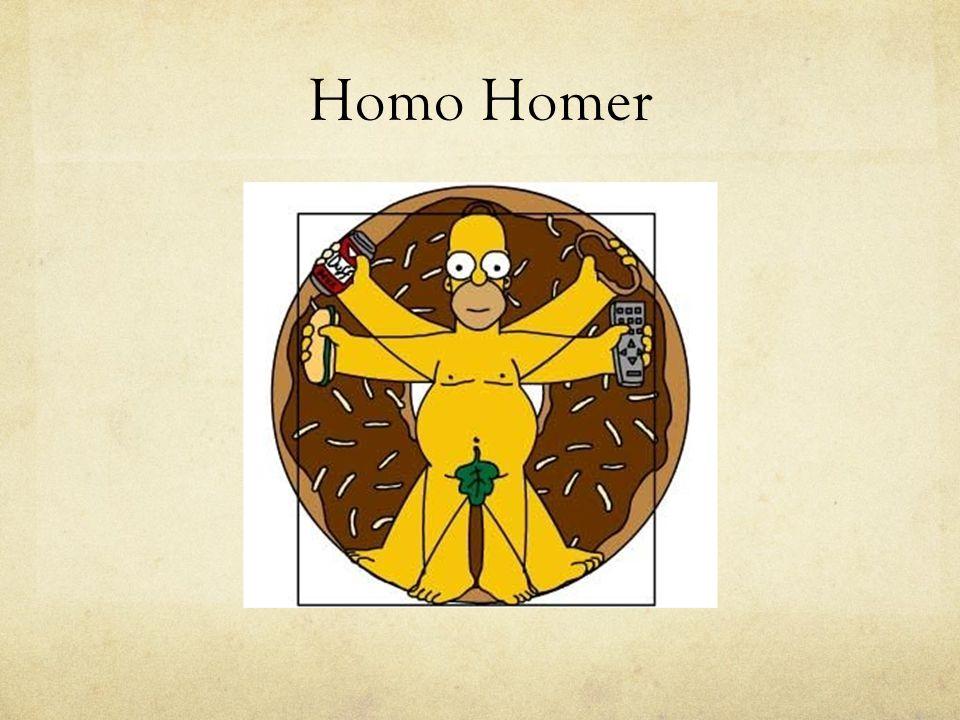 Homo Homer