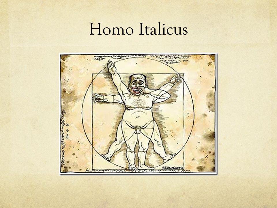 Homo Italicus