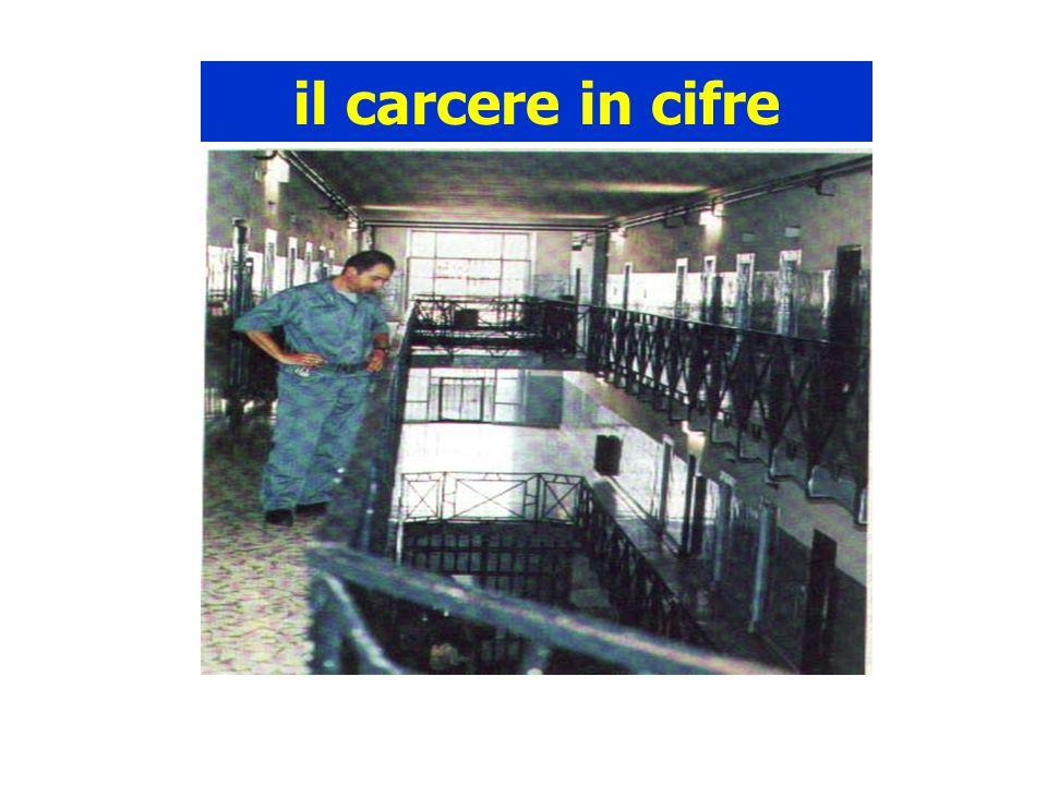 Società di San Vincenzo De Paoli Dipartimento Politiche Sociali – Settore Carcere e Devianza pianeta carcere