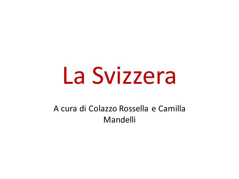 Tradizioni La Svizzera comprende 167 tradizioni distribuite nel campo della musica, della danza, del teatro, dei costumi, dell artigianato, dell industria e delle conoscenze che sono particolarmente importanti a livello locale, regionale e nazionale.