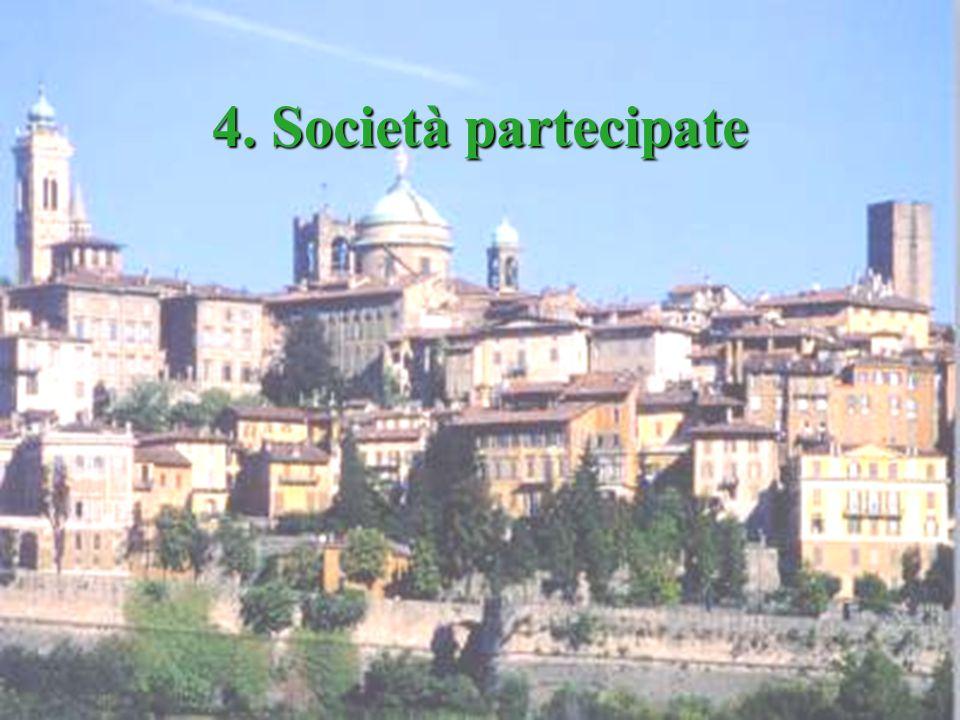 25 4. Società partecipate