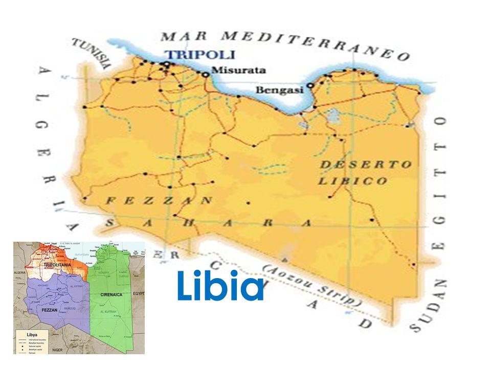  Precedenti: Il 14 aprile 1986 gli Stati Uniti sferrano 3 attacchi aerei sulla Libia, 24 aerei bombardieri attaccano la capitale libica.