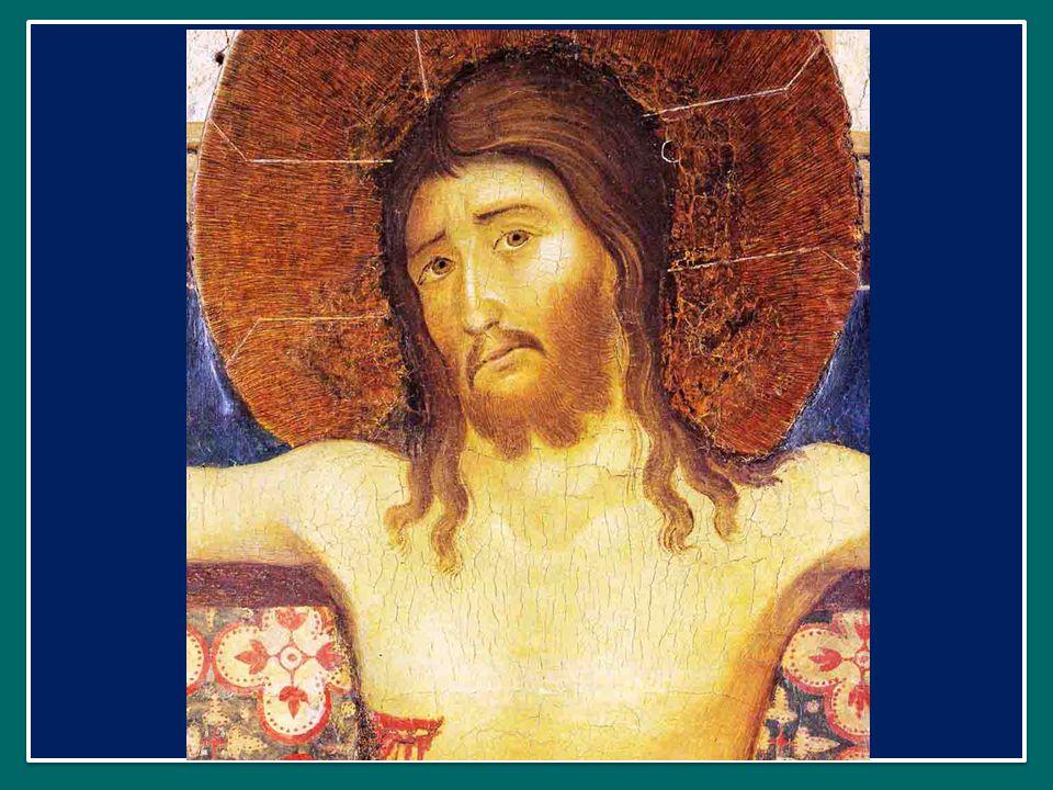La promessa di Gesù al buon ladrone ci dà una grande speranza: ci dice che la grazia di Dio è sempre più abbondante della preghiera che l'ha domandata.