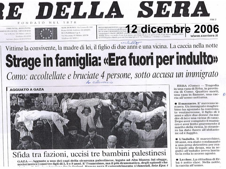12 dicembre 2006