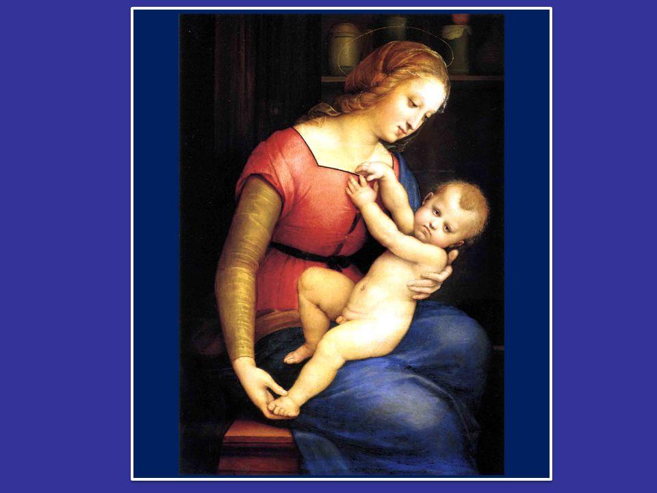 In questo momento noi meditiamo il Mistero dell'Incarnazione ed eleviamo la nostra preghiera alla Madre di Dio con le parole dell'Angelo, affidandole la nostra vita e quella di tutta la Chiesa, mentre imploriamo il dono della pace per tutti gli uomini di buona volontà.