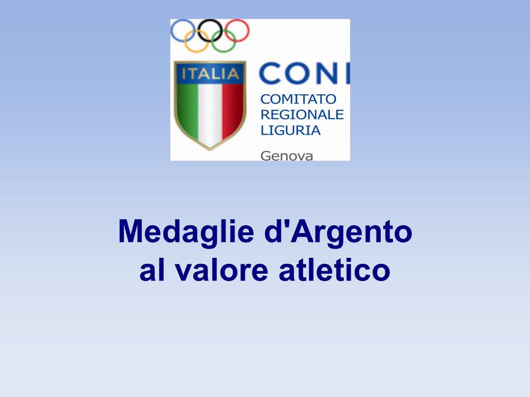 Medaglia d Argento al Valore Atletico Ivan Dante Francesco Lozza Lorenzo Simoni Mario Venzano Equipaggio Campione Europeo – Cat.
