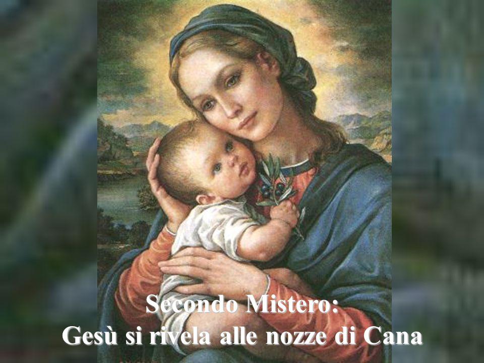 La madre dice ai servi: Fate quello che vi dirà La madre dice ai servi: Fate quello che vi dirà Giovanni 2,5 Giovanni 2,5