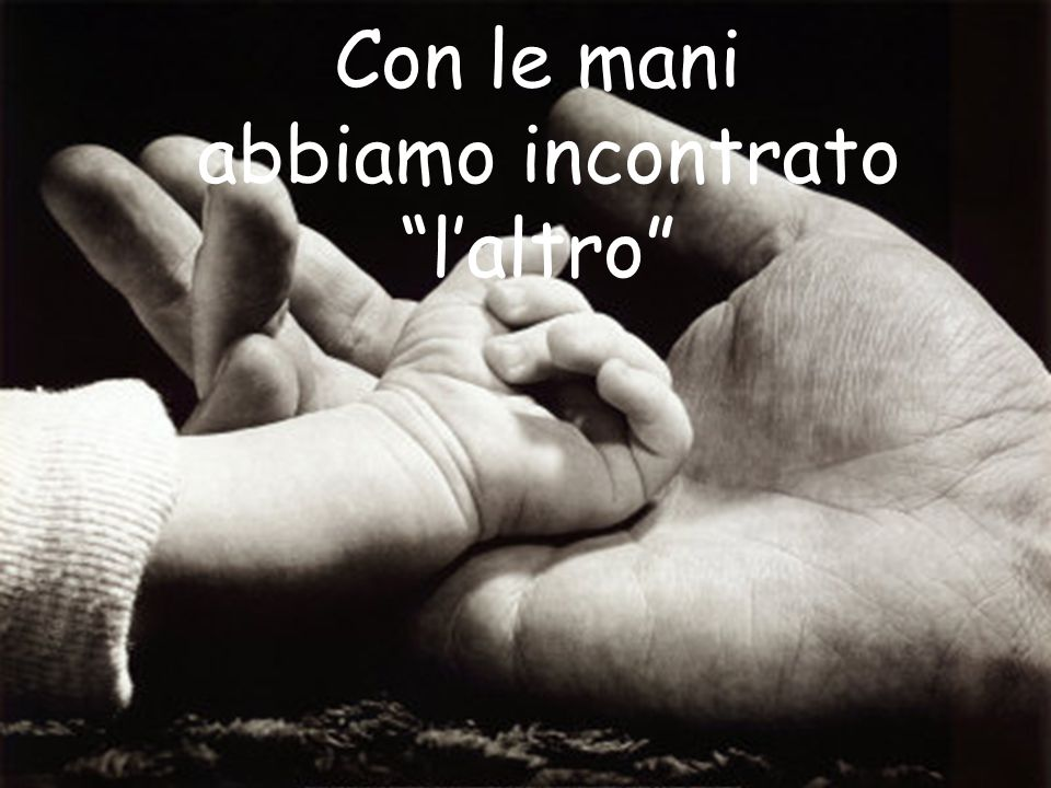 Progetto Volontariato Anno Scolastico 2006-2007 Intervista al referente prof. Leo Renna