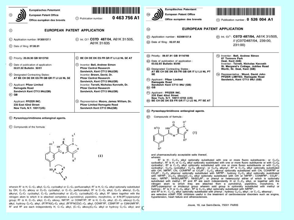 -Storia del brevetto © STUDIO TORTA 2010