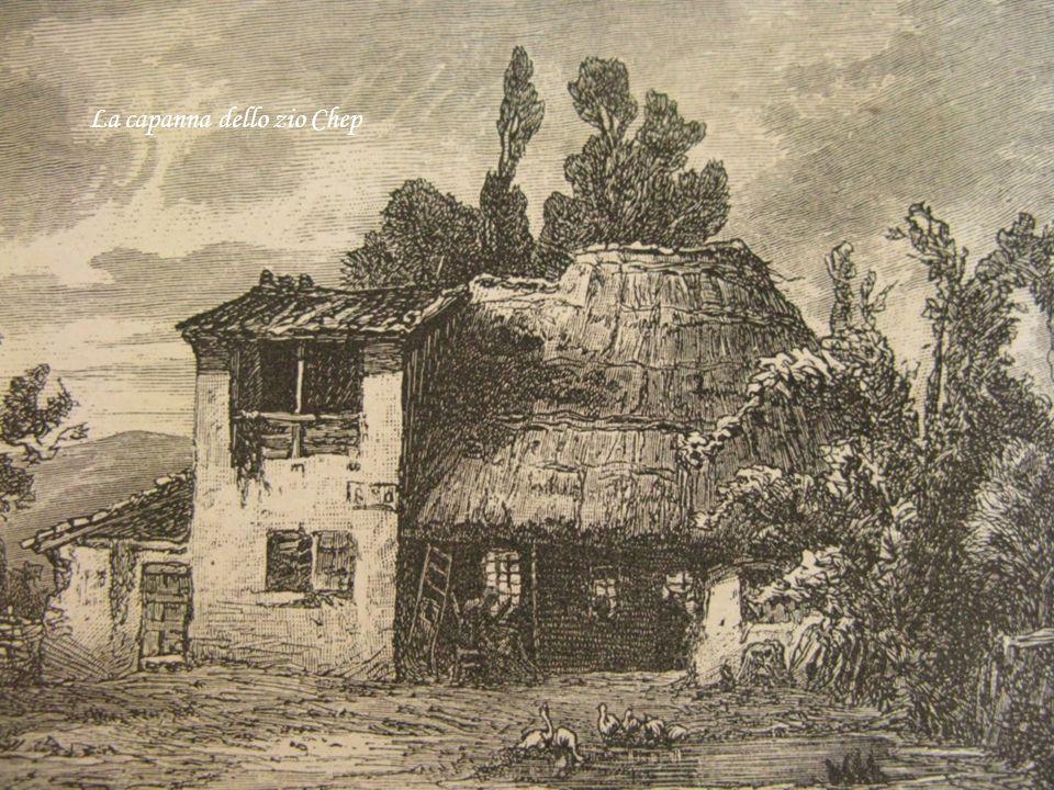 La capanna dello zio Chep