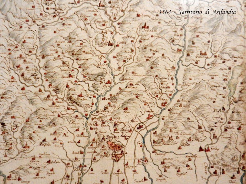 1564 - Territorio di Asilandia