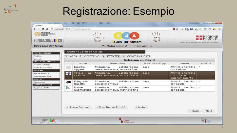 Gestione/consultazione catalogo 9 9948048015001500
