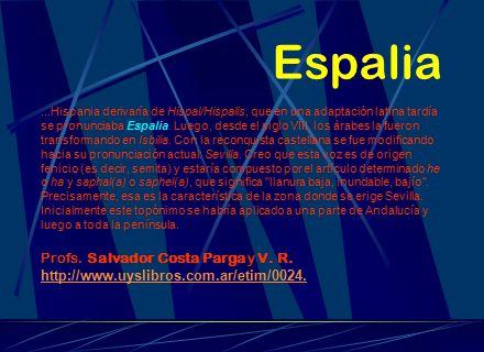 Introduzione Questo sito è stato realizzato e viene curato da Massimiliano Viatore. L'idea di Espalia nasce da un gruppo di coppie miste che incontrat