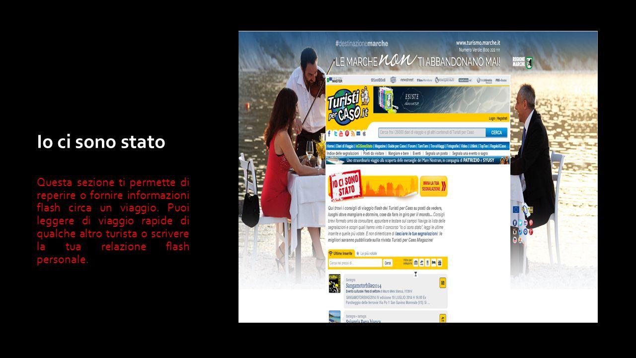 Magazine Questa sezione contiene articoli esclusivi e notizie tratte da Turistipercaso Magazine, la rivista ogni mese in edicola.