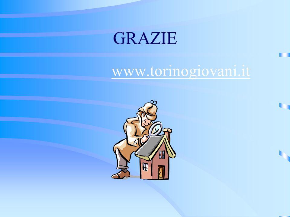 GRAZIE www.torinogiovani.it
