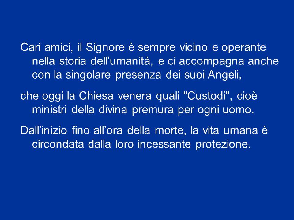 Ha scritto in proposito il Servo di Dio Paolo VI: