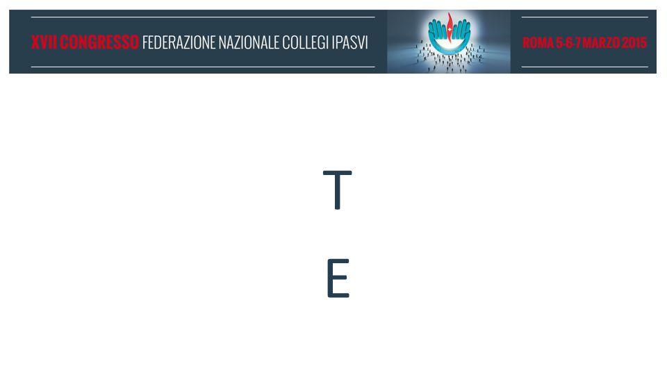 T ____ E