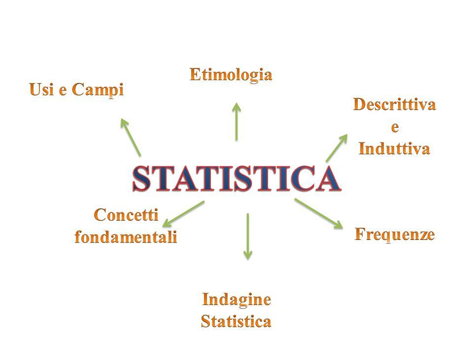 Studio quantitativo e qualitativo di un particolare fenomeno di cui non si ha una completa conoscenza
