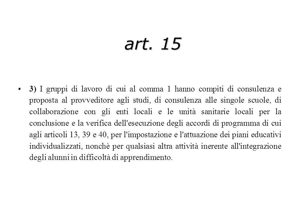 art.15 art.