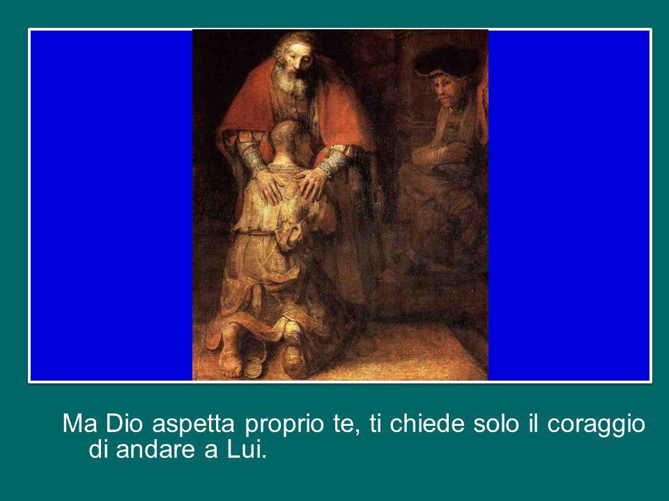 San Bernardo arriva ad affermare: «Ma che dire se la coscienza mi morde per i molti peccati.