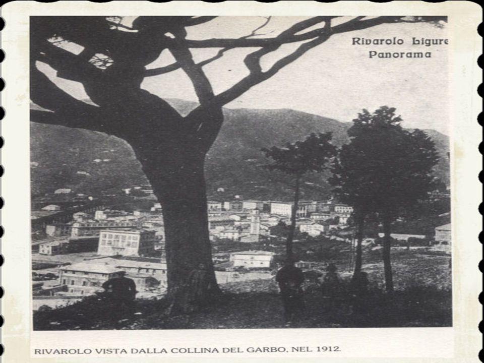 2)Attorno ai vari centri residenziali si formano dei nuclei abitati che dipendono a loro volta dall'autorità spirituale e amministrativa della chiesa pievana; tra essi, i sobborghi di Teglia, della costa di Rivarolo, Begato, del« Borghetto ».