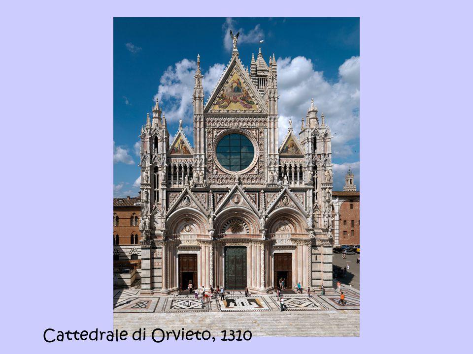 Cattedrale di Orvieto, 1310