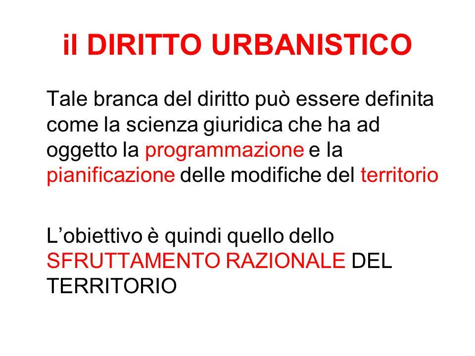 RIPARTO DELLE FUNZIONI AMMINITRATIVE Il d.lgs.n.