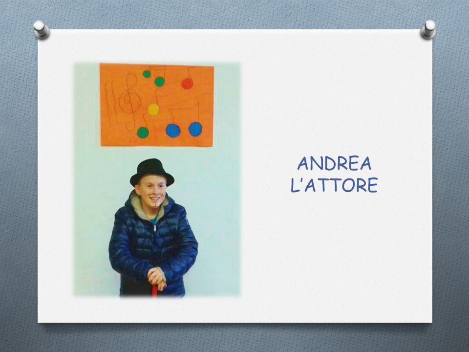 ANDREA L'ATTORE