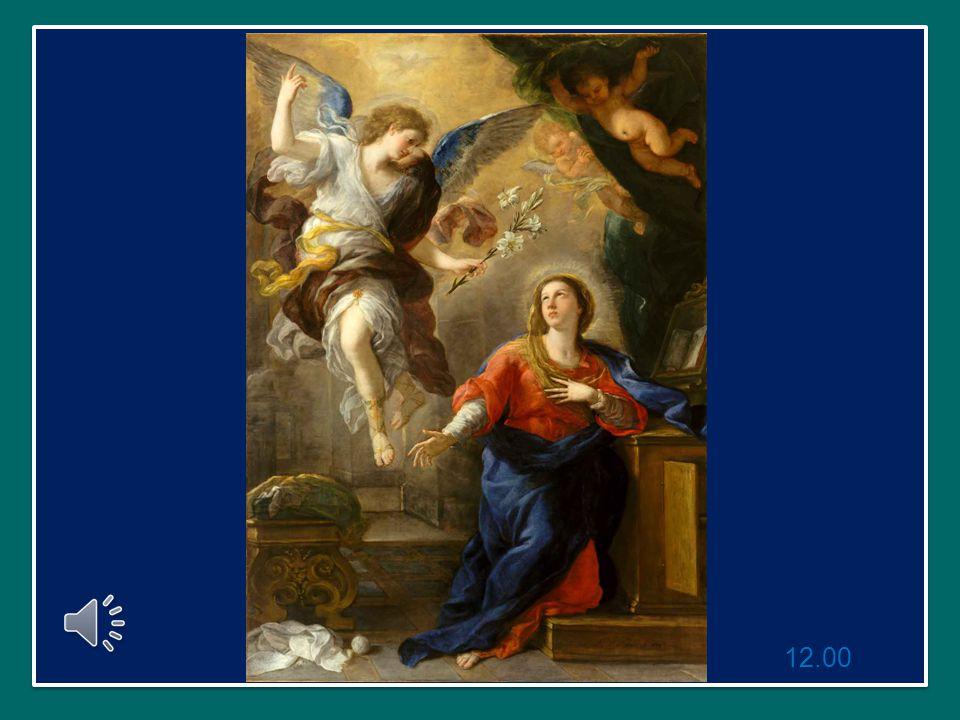 Il Verbo, che trovò dimora nel grembo verginale di Maria, nella celebrazione del Natale viene a bussare nuovamente al cuore di ogni cristiano: passa e bussa.