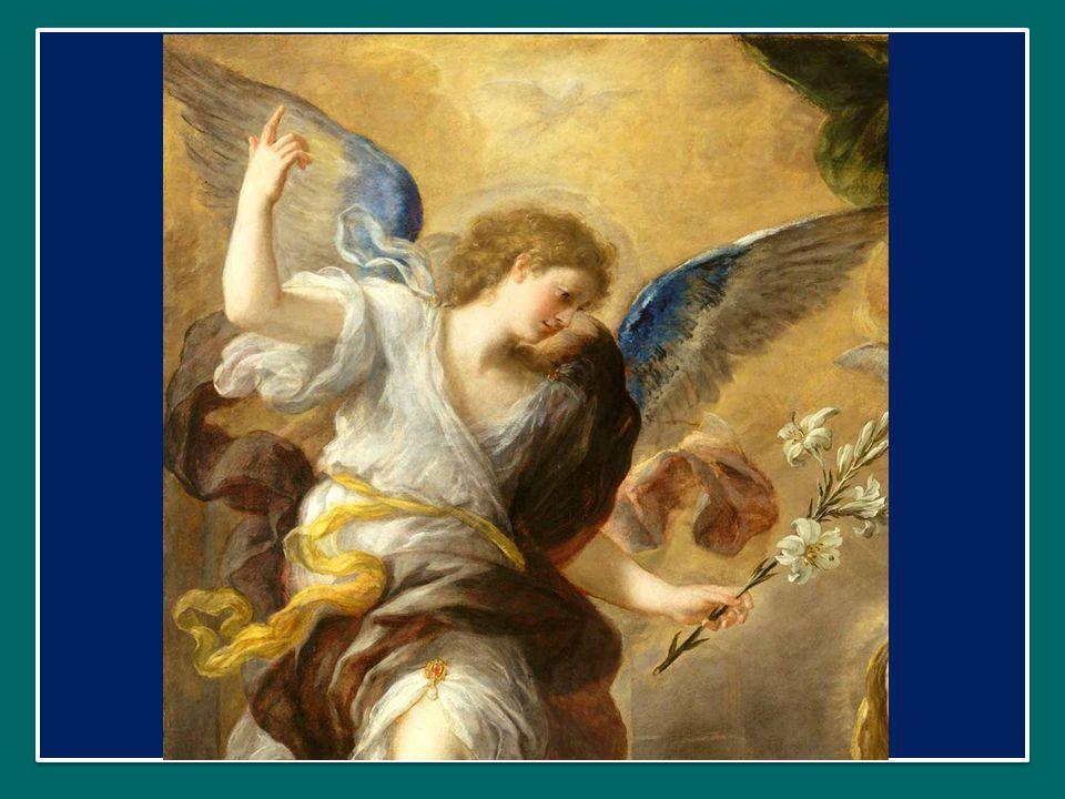 Egli viene a portare al mondo il dono della pace: «Sulla terra pace agli uomini, che egli ama» (Lc 2,14), come annunciarono in coro gli angeli ai pastori.