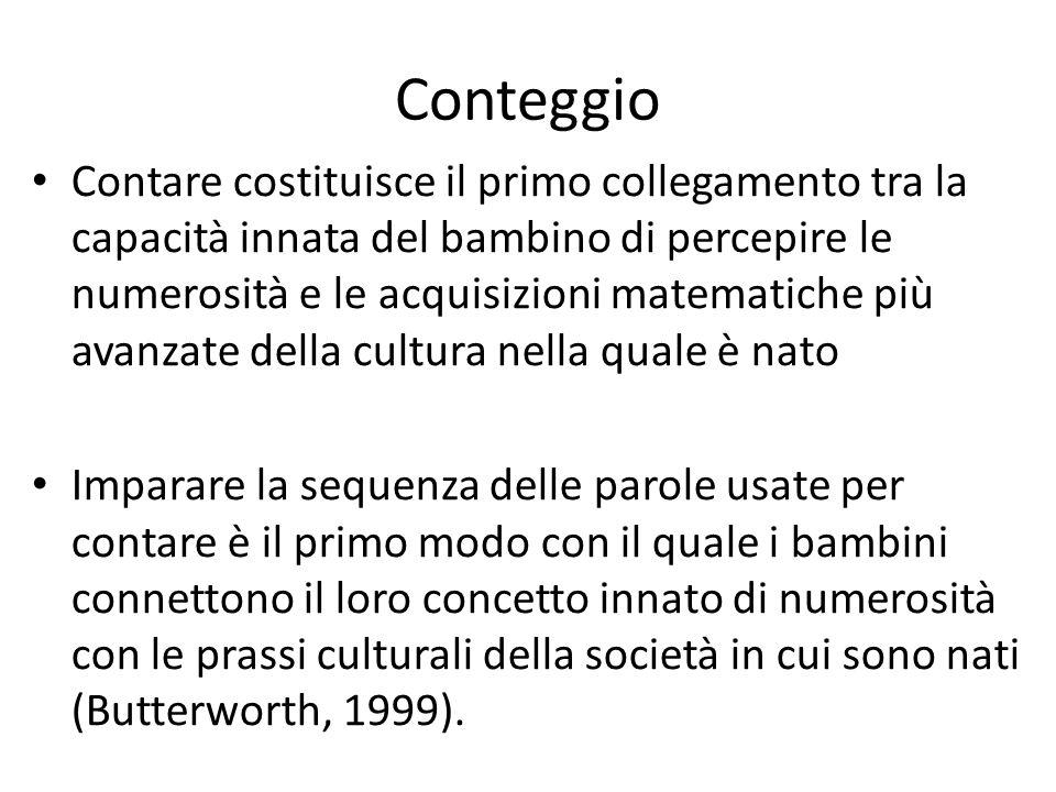 Stima La stima è un processo numerico a base semantica che consiste nel determinare in modo approssimativo e senza contare valori incogniti (grandi nu
