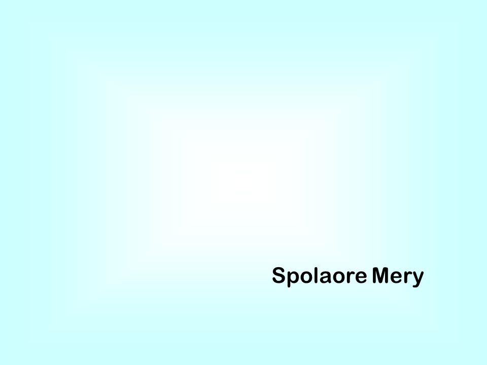 Spolaore Mery