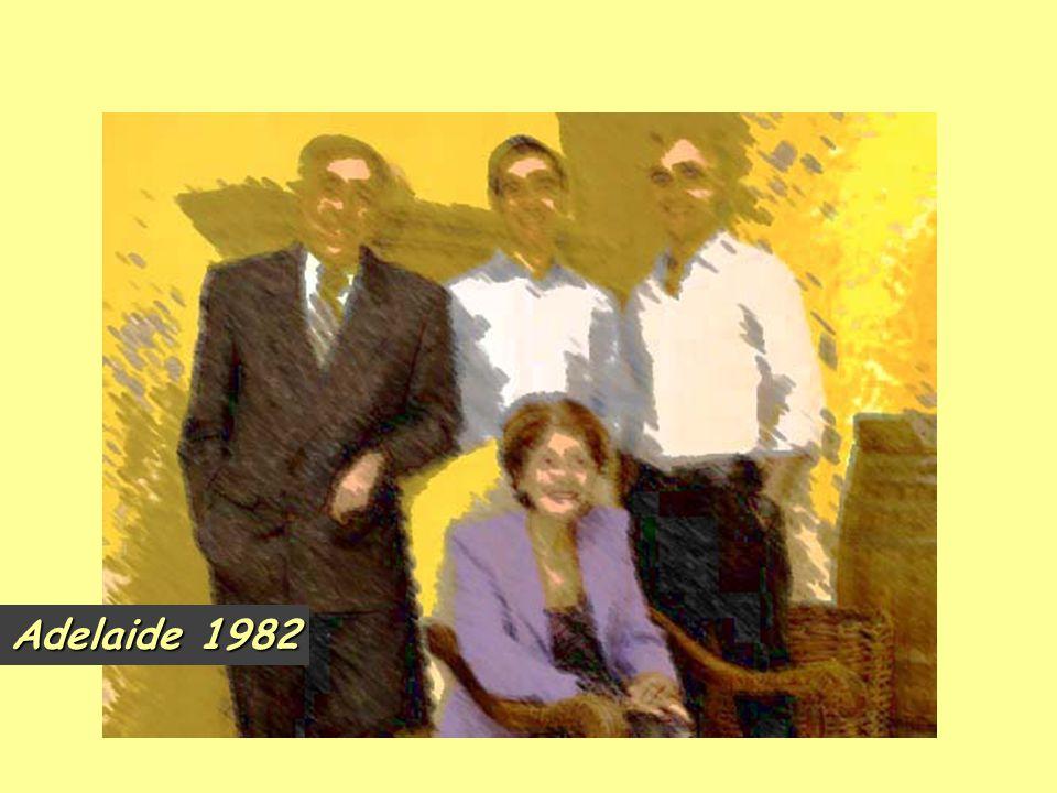 Adelaide 1982