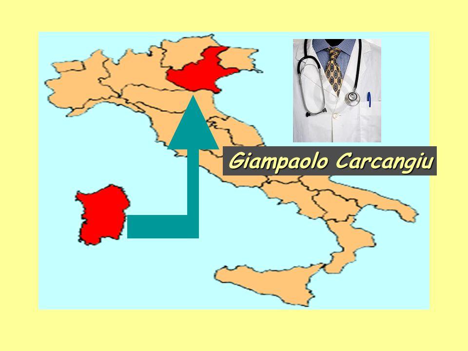 Giampaolo Carcangiu