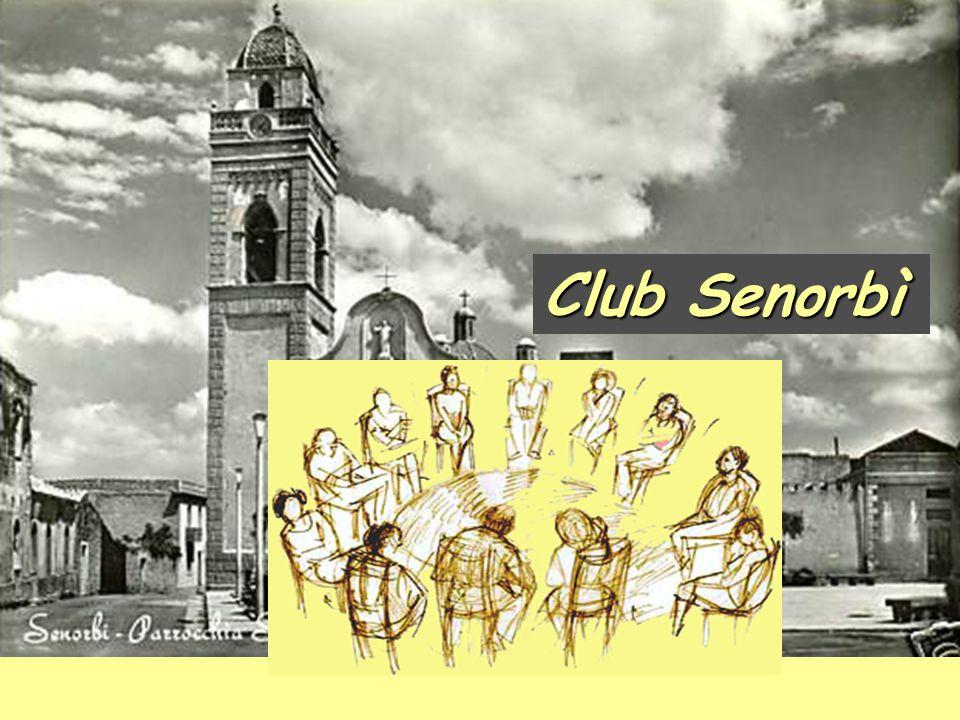 Club Senorbì